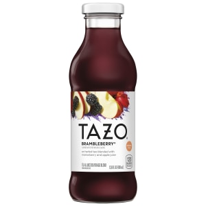 Tazo Brambleberry Tea RTD 13.8oz