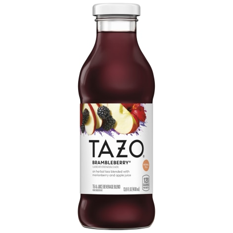 TAZO Brambleberry 13.8OZ