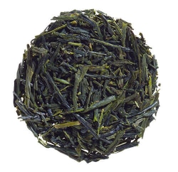 Tazo Website Green Tea Ingredient