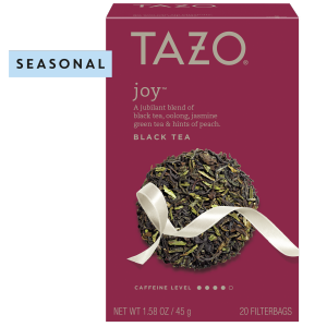 TAZO JOY 20ct
