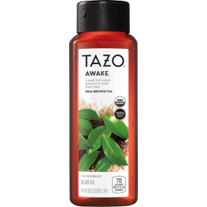 TAZO Zen Green Tea RTD 42oz New